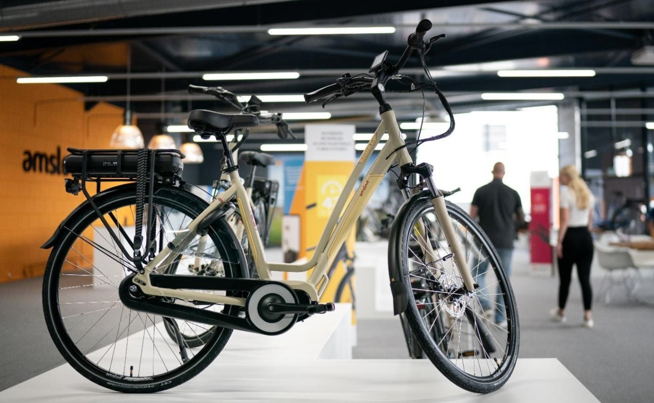elektrische fiets (1)